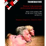 Tramedautore 2007