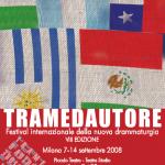 Tramedautore 2008