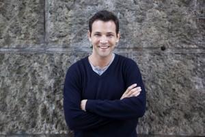 Matteo Alì - attore e regista