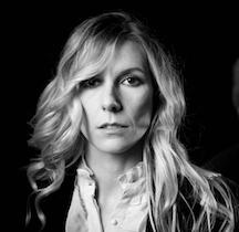Carolina De La Calle Casanova - regista