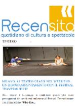 Tramedautore - Recensito.net 19-09-2016