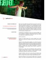 Tramedautore - L'Europa a Teatro - La Repubblica 09/09/2016