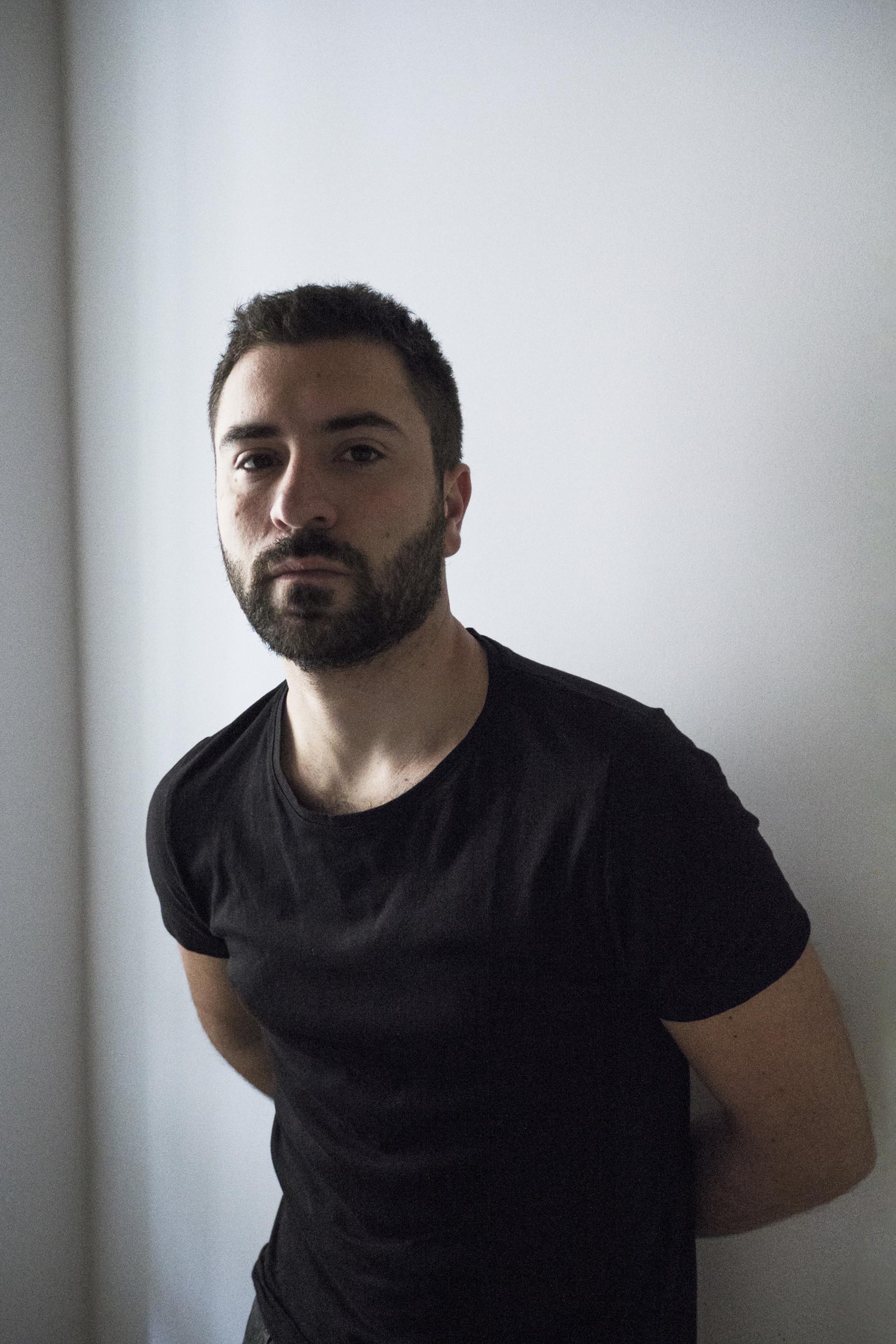 Fabrizio Sinisi_1
