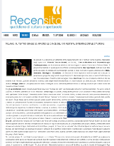 Tramedautore - Recensito.net 11-09-2016