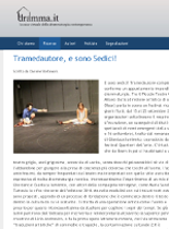 Tramedautore - Dramma.it 09-2016